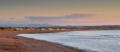 Last Light (JJFET) Tags: cumbria solway firth allonby