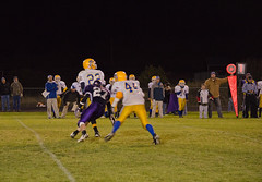 Simla 2012-7358 (Elbert Bulldogs Fan) Tags: sports colorado quarterback defense tackle runningback defensiveline otherkeywords