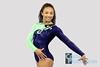 Tavia Smith (Erin Costa) Tags: sky college sports high texas tx smith center gymnast gymnastics tavia collegiate recruit