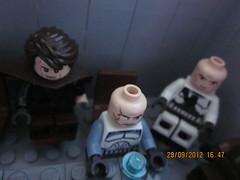 clone base (legoniko1234) Tags: star lego wars clone base legokocke