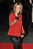 Nicole Appleton 56th BFI London Film Festival - 'The Rolling Stones: Crossfire Hurricane' - Gala Screening - Arrivals London, England
