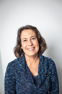 Sheila Bair, Ex-head of the FDIC.