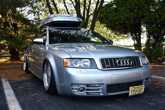 silver wagon audi s4 2012 slammed stance dumped bagged b6 canibeat firstclassfitment