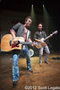 Love and Theft @ Royal Oak Music Theatre, Royal Oak, MI - 10-18-12