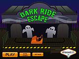 逃出鬼屋列車(Dark Ride Escape)