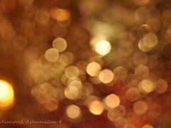 بوكيه ~ (Alanoud Alhumidan *) Tags: في اول لي استخدام تجربه
