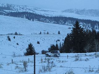 Montana Elk Hunting Lodge - Bozeman 11