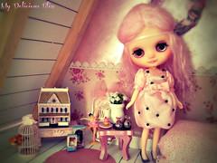 Precious & Pink