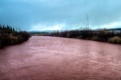 _MAD3376 (le Brooklands) Tags: fermont hdr mine montwright québec red river rivière rouge route389