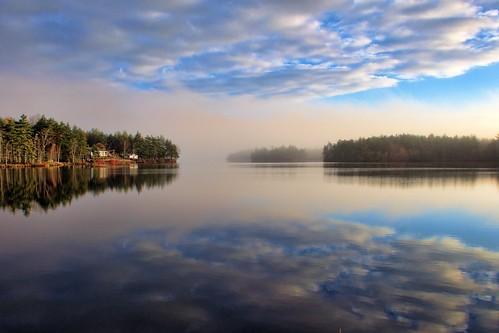 Lake Fancy