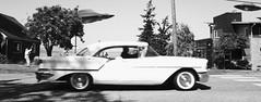 UFOs circa 1950 (Pennan_Brae) Tags: washington ufo 1950s bellingham musicvideo pennanbrae thephotographyblog