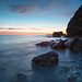 """Sunrise at Chemical Beach Seaham<br /><span style=""""font-size:0.8em;"""">This image is part of a photoshoot that is discussed in Ian Purves blog -  <a href=""""http://purves.net/?p=798"""" rel=""""nofollow"""">purves.net/?p=798</a><br />Title: Chemical Beach in Seaham<br />Location: Seaham, Tyne and Wear, UK</span> • <a style=""""font-size:0.8em;"""" href=""""https://www.flickr.com/photos/21540187@N07/8352758633/"""" target=""""_blank"""">View on Flickr</a>"""