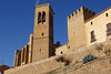 El Cerco de Artajona (marathoniano) Tags: españa castle art architecture spain arquitectura arte medieval fortaleza espagne castillo navarra medievo cerco artajona marathoniano ramónsobrinotorrens