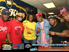 "DJ Roy, Oxtail, Laza Morgan & Prodigy • <a style=""font-size:0.8em;"" href=""http://www.flickr.com/photos/92212223@N07/8382220638/"" target=""_blank"">View on Flickr</a>"
