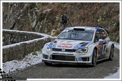 Monte-Carlo 2013 OGIER Sbastien INGRASSIA Julien POLO WRC (Doctorpix) Tags: julien montecarlo wrc polo sbastien ogier 2013 ingrassia