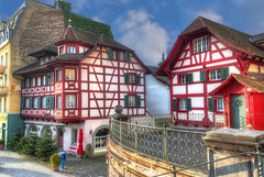 Et dukkehjem (Fil.ippo (AWAY)) Tags: city travel house building switzerland nikon doll swiss luzern svizzera hdr filippo ibsen lucerna d60 dukkehjem filippobianchi