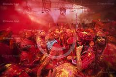 Holi,Holi, Festival of Colors, India Festival of Colors, India (Jitendra Singh : Indian Travel Photographer) Tags: barsana mathura holifestival indiacolors indiaculture festivalofcolors indiafestivals colorpowder nandgaon holiindia latthamaarholi brajholi mathuraholi barsanaholi lathmarholi krishnaholi brijholi holyfestivalcolors uttarpradeshfestivals lathmaarholi