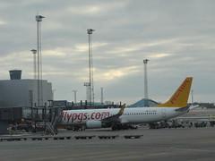 Pegasus Airlines (Armenian_Spotter) Tags: copenhagen denmark airport europe air flughafen scandinavia danmark aeroport lufthavn avia kastrup københavns