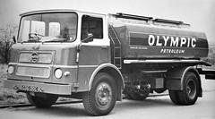 Seddon 13/4 Tanker  COG 130C (colinfpickett) Tags: famous 1960s tanker classictruck vintagetruck seddon famoustruck