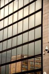 Reflejos urbanos (Felipe Londono) Tags: reflections bogota reflets reflejos 2012 reflexes