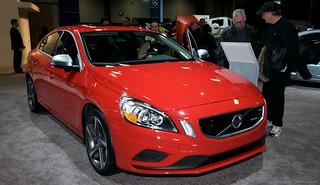 2013 Washington Auto Show - Lower Concourse - Volvo 4 by Judson Weinsheimer