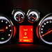 "2013 - Opel Astra GTC dashboard lights.jpg • <a style=""font-size:0.8em;"" href=""https://www.flickr.com/photos/78941564@N03/8444651949/"" target=""_blank"">View on Flickr</a>"