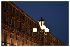 Torino by Night - Luglio 2016 Riccardo Evola 18 (Riccardo Evola) Tags: torino turin night city po murazzi piazzacastello palazzomadama piazzasancarlo piemonte turismo