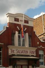 The Salvation Army (mistigree) Tags: londres portobello nottinghill angleterre armedusalut salvationarmy faade
