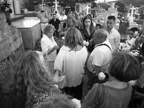 Homenaje y entrega de restos en Villafranca del Bierzo (León) (15)