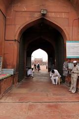 IMG_8600Old_Delhi_Jama_Masjid (donchili) Tags: delhi jama masijd india