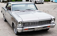 "1966 Chevy Nova SS • <a style=""font-size:0.8em;"" href=""http://www.flickr.com/photos/85572005@N00/28631277360/"" target=""_blank"">View on Flickr</a>"