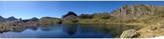 IMG_8091 LACS D'AYOUS - LAC GENTAU (1965 m.) 01 (mongider) Tags: pirineos likabik gentau lac ayous