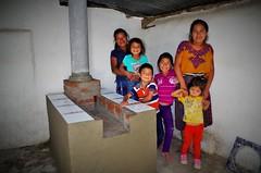 New Stove! (Calley Piland) Tags: guatemala patulup mission stoves cheyenneumc vimguatemala vim methodist umvim umc stovebuildersofguatemala