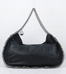 Stella McCartney Falabella High PVC Leather Shoulder Bag Only In $128 (ReplicaBags) Tags: stella mccartney falabella bags handbags fashion beauty designer shoulderbags voguekingluxury