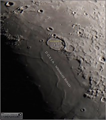 Lunar DORSA Near Posidonius Crater (Tom Wildoner) Tags: tomwildoner leisurelyscientistcom leisurelyscientist moon crater dorsa dorsum ridges wrinkles lunar solarsystem august 2016 mare mareserenitatis smirnov lister aldovandi astronomy astrophotography astronomer science space meade canon6d canon teamcanon