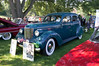 1938 Chrysler Royal Touring Sedan (Fuzzy Thoughts) Tags: lego artinthepark glug 1938chrysler
