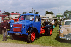 PICT0357 (pjlcsmith2) Tags: detlingsteamtransportrally 1986 detling bedford scammell oxc