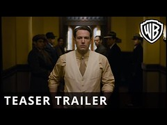 Live By Night  Teaser Trailer  Official Warner Bros. UK (Download Youtube Videos Online) Tags: live by night  teaser trailer official warner bros uk