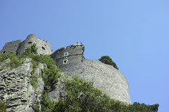 _P2M4665 (Bloedfug) Tags: hohen twiel singen hegau vulvano castle middle ages germany