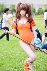 DSC_8064 (ARIA2301) Tags: comicmarket comicmarket90 comike comiket c90  90   cosplay