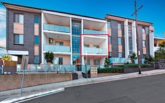 6/1-3 Bligh St (border BURWOOD), Burwood Heights NSW