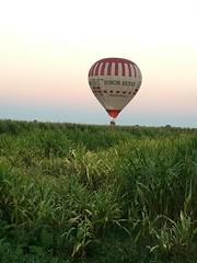 160921 - Ballonvaart Stadskanaal naar Gasselternijveen 8