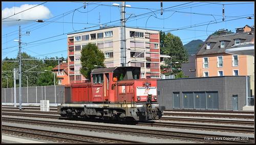 Salzburg 13 augustus 2016