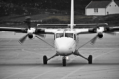 Outer Hebrides-Barra-Airport (Ray Devlin) Tags: outer hebrides scotland scottish landscapes rugged remote nikon d300 barra airport beach flybe
