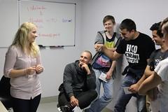 IMG_2344 (OZ Ynet) Tags: recruitment new members growing