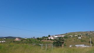 Qunu Village