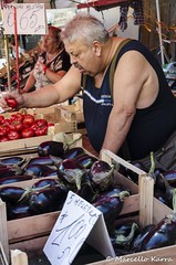 (Marcello Karra) Tags: ballar mercato market streetphotography reportage palermo marcellokarra