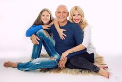 (MissSmile) Tags: misssmile family love connection embrace memories portrait studio joy