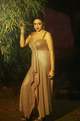 South actress MADHUCHANDAPhotos Set-4-HOT IN MODERN DRESS   (22)