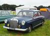 Mercedes-Benz 190D (peterolthof) Tags: neurhede 1011092016 peter olthof peterolthof